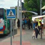 NRJ Bus Stop