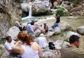 NRJ Rio Chillar Rock Pool