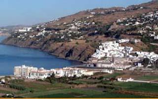SAL Caleta-Guardia View