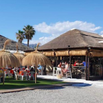 SAL Restaurante Chiringuito La Bahía