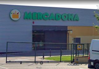 SPN Mercadona Barcelona