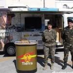 ALM Army Visit