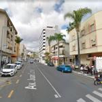 ALM Avenida Juan Carlos