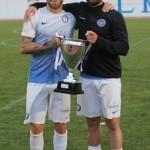 ALM Football George & Sean