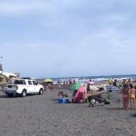 AXA Torrox Beach Rescues