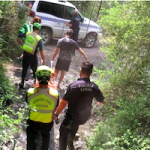 GRA Brit Rescued in Durcal SP20