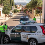 GRA Guardia with Patrol Cars