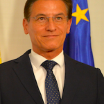 GRA Mayor of Granada, Luis Salvador