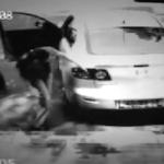 SPN Tin-Can Car Thieves