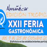 ALM Feria Gastronomica 2020