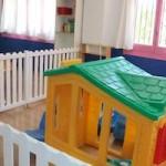 ALM La Carrera Play School