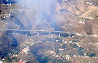 ALM Loma del Gato Fire 26OC20