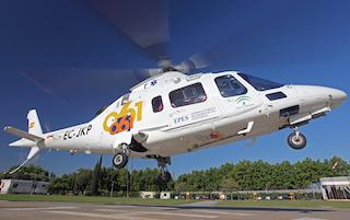 AND Air Ambulance 061