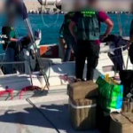 AND British Drugs Ring Busted Using Yachts