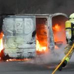 GRA Torched Van