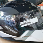 SPN Full Face Helmet