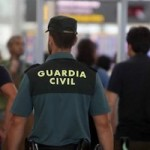 SPN Guardia at Airport