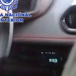 SPN Idiot does 233 kmph and posts it online