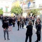 ALM Autonomos Protest NV20