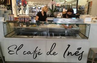 ALM El Cafe de Inés