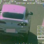 MOT BMW Speeding