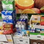 MOT Foodbank Collections NV20 OnL