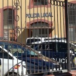 MOT Municipal Local Police