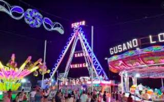 MOT Summer Fair