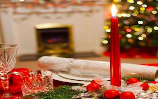 SPN New Year's Eve Dinner OnL