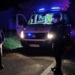SPN Night Check Point, Guardia Civil OnL