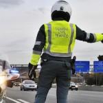 SPN Traffic Biker Road Check