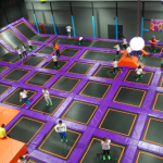 AND Altitude Trampoline Park