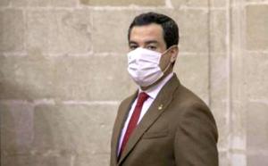 AND Juanma Moreno Junta PM DC20