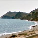 AND Playa de la Palmeras Pulpí