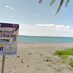 AND Playa el Dedo, Malaga