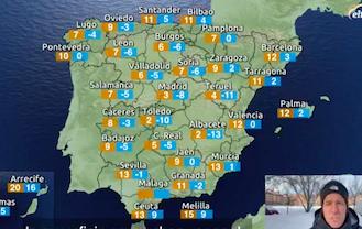 GRA Weather 10 to 17 JA21