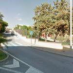 MOT Calle La Fabriquilla