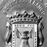 MOT Franco Medal