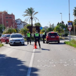 MOT Policia Local Road Checkpoint 03