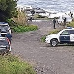 ALM Playa de Enmedia Encampment Clearance