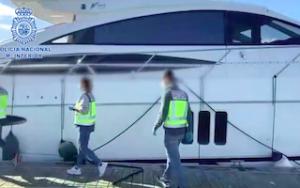 AND Stolen Yacht Found