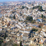 GRA City of Granada