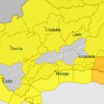 GRA Yellow Weather Alert OnL