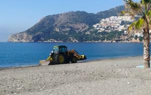 LHR Beach Repair & Cleaning