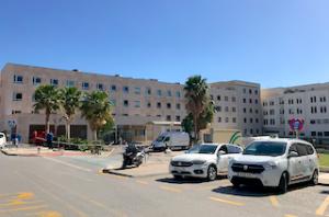MOT Hospital Santa Ana FB21