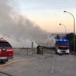 SAL Puntio Limpio Fire