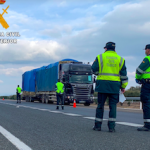 SPN Lorry Driver Six Times Over