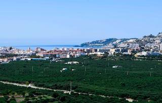 ALM Vega Rio Verde