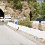 ALP Orgiva Tunnel