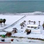 AXA Hailstone Covered Beach 20MR21